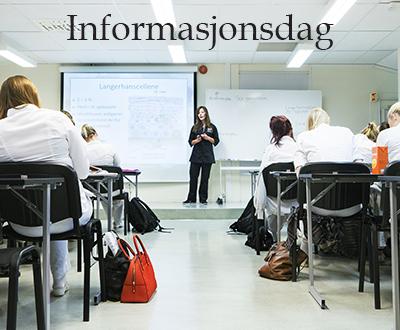 Informasjonsdag